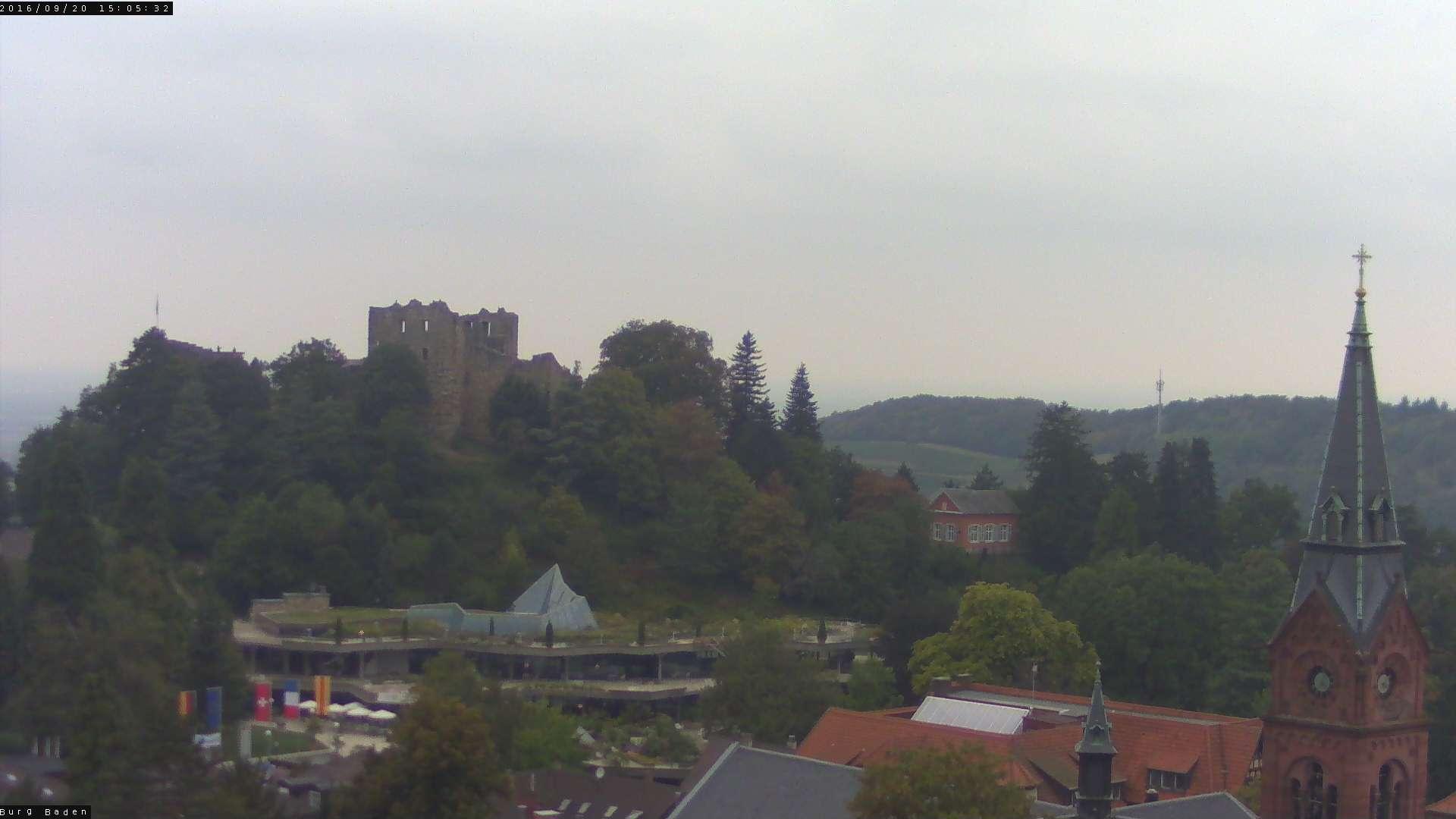 Webcam Badenweiler