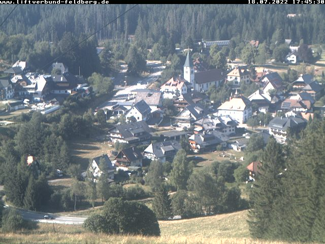 Feldberg Altglashütten