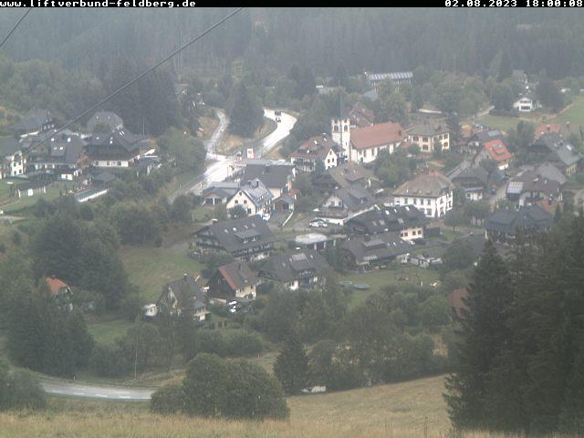 Scharzenbachlift Altglashütten