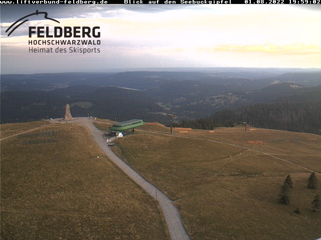 Webcam Feldberg