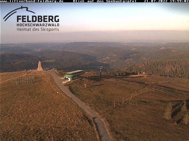 Webcam Feldberg